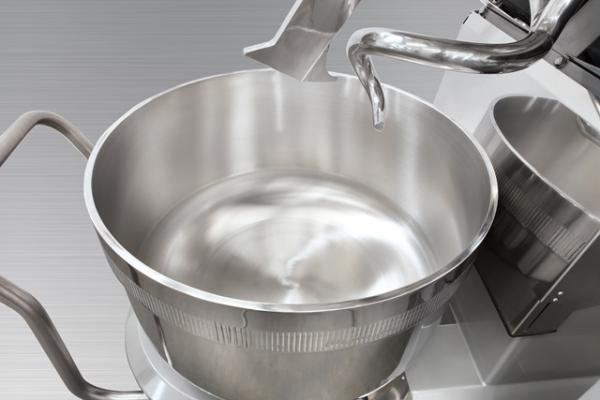 vasca acciaio Inox